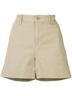 короткие шорты чинос Vince