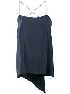 square neck cami top Theory