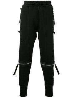 спортивные брюки Grudny Blood Brother