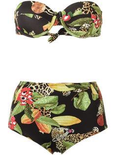 printed bikini set Isolda