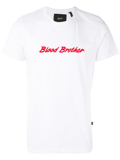 футболка Nathan Blood Brother