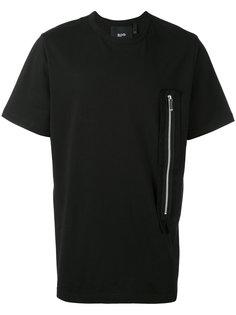 футболка Warner Blood Brother