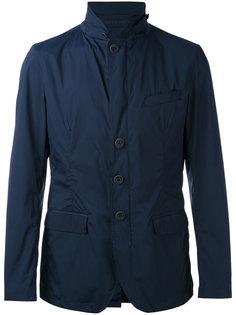 классическая куртка-пиджак Herno