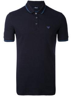 классическая рубашка-поло Armani Jeans