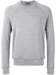 classic sweatshirt Dsquared2 Underwear