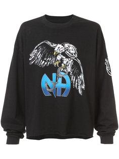N.A. long sleeve T-shirt Enfants Riches Deprimes