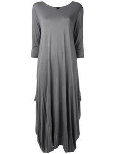 draped dress Poème Bohémien