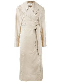 платье Trench Lemaire