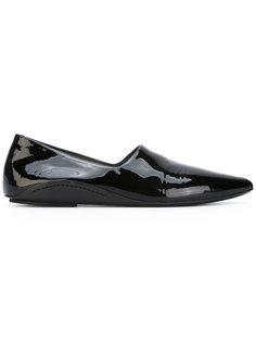 pointed toe loafers  Marsèll