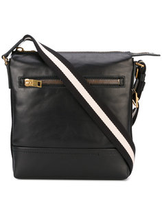 сумка-почтальонка Trezzini Bally