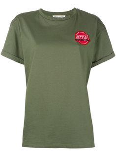 футболка Stop Hammer Être Cécile