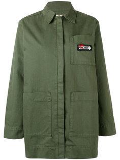свободная куртка-рубашка Être Cécile
