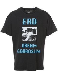 Dream Corrosion T-shirt Enfants Riches Deprimes
