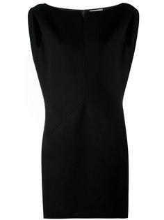 платье martingale Courrèges