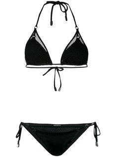 net string bikini Moeva
