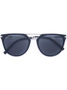 rounded sunglasses Bulgari