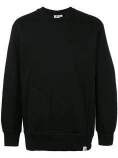 round neck sweatshirt Adidas