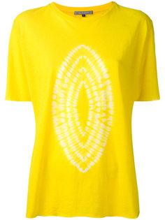 футболка Karamatsu  Suzusan