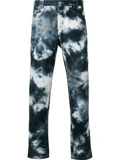 узкие джинсы Casely-Hayford