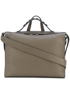 классический портфель Fendi