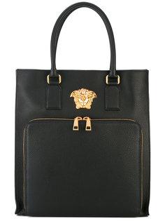 сумка-шоппер Palazzo Medusa Versace