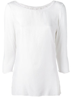 long sleeve blouse Kristensen Du Nord
