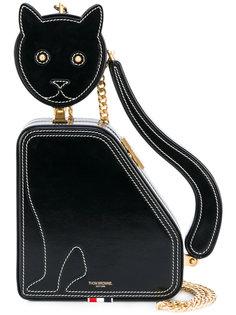 сумка в виде кота Thom Browne