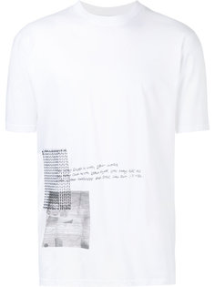 graphic T-shirt Casely-Hayford