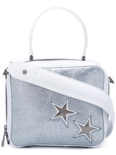 Star tote Marc Ellis