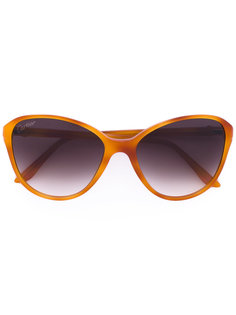 oversized cat eye sunglasses Cartier