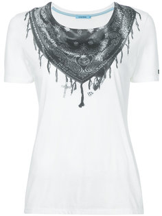 футболка с принтом банданы Guild Prime