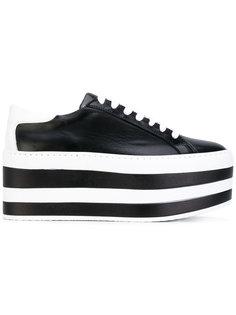 кроссовки на платформе Marc Ellis