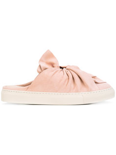 knot front mules Ports 1961
