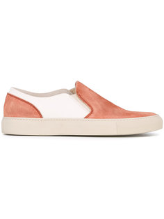 slip-on sneakers  Buttero