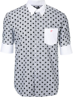 printed shirt  Loveless