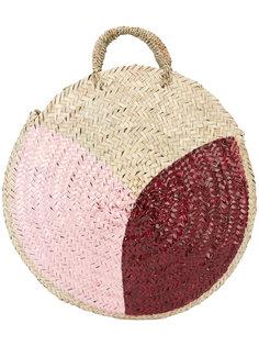 сумка геометрического дизайна Vanessa Seward