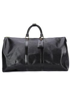 дорожная сумка Louis Vuitton Vintage