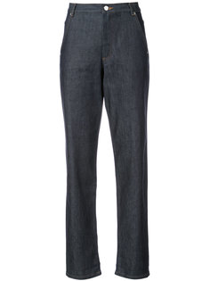 straight trousers Vanessa Seward