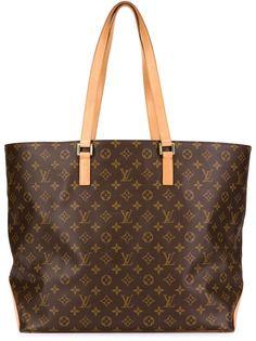 сумка-тоут Cabas Alto  Louis Vuitton Vintage