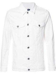 классическая джинсовая куртка Eleventy