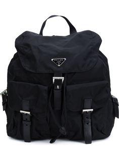 рюкзак среднего размера Prada Vintage