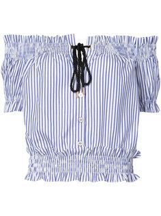 блузка Peasant Caroline Constas