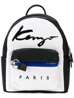маленький рюкзак Kenzo Signature Kenzo
