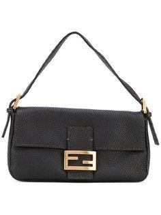 Baguette shoulder bag Fendi Vintage