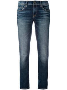 укороченные джинсы Rag & Bone