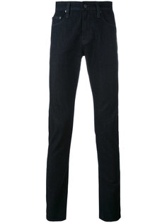 джинсы кроя скинни Stockton Ag Jeans