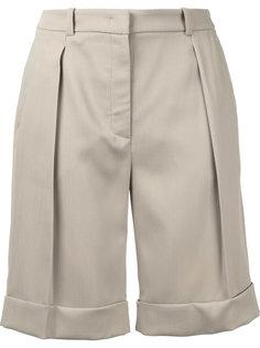 classic tailored shorts Michael Kors