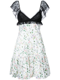 floral print dress Giambattista Valli