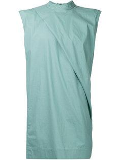 футболка без рукавов  Rick Owens DRKSHDW