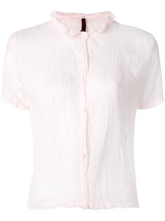 sheer blouse Daniela Gregis